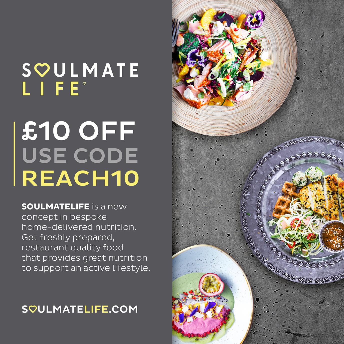 Soulmatefood